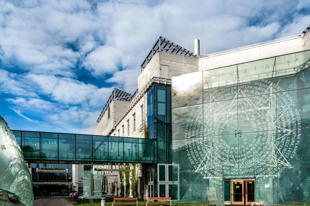 Kosat - Konwersatorium Spektrometrii Atomowej