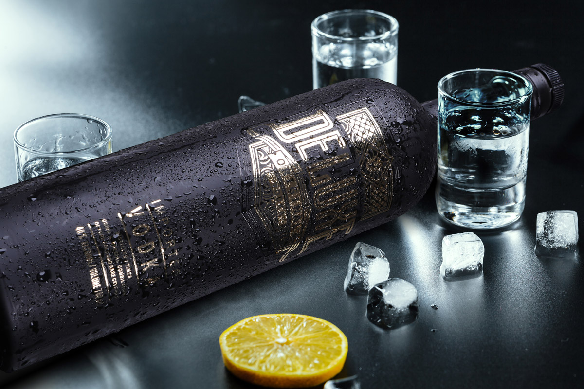 Original Deluxe Vodka