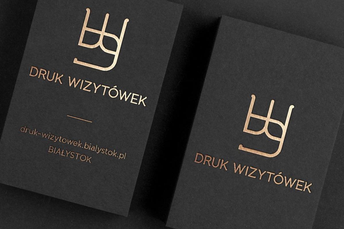 Druk wizytówek Białystok